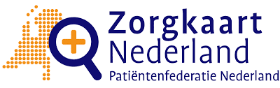waarderingen Zorgkaart Nederland