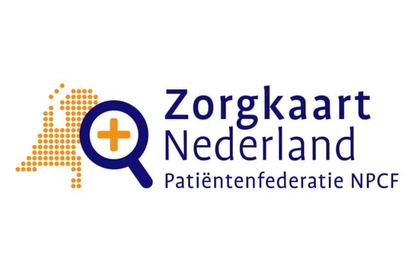 onderzoeksbureau ZorgkaartNederland
